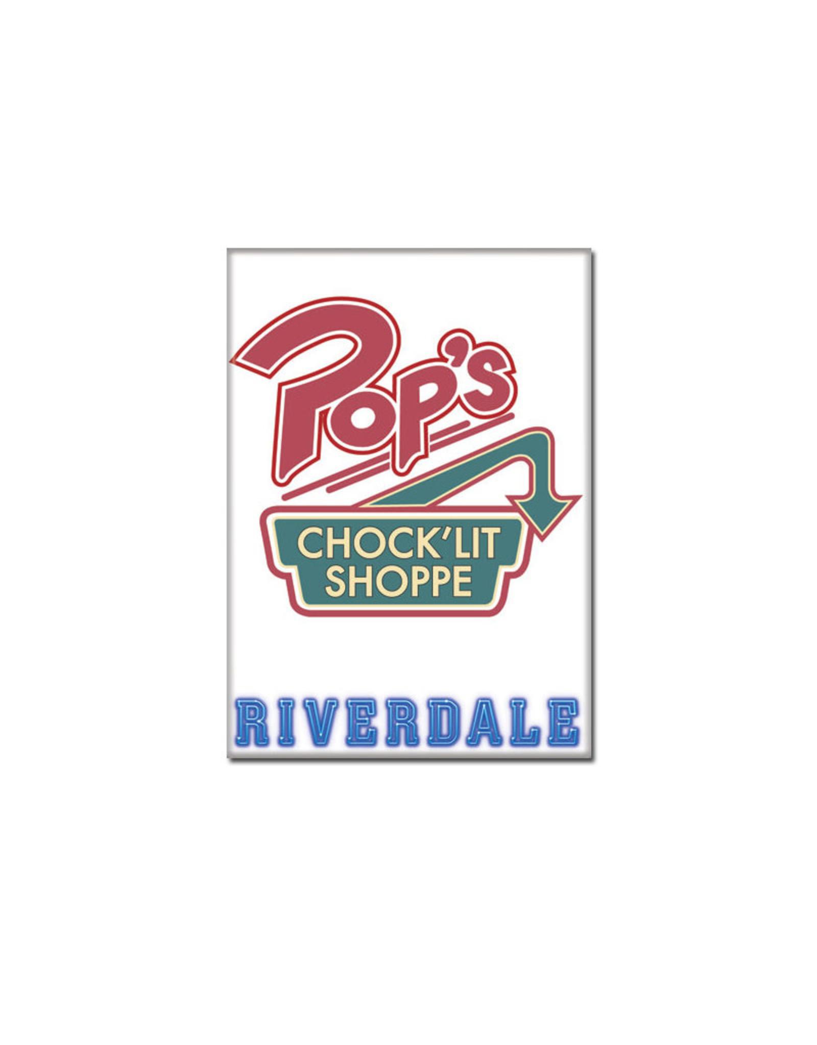 Riverdale ( Magnet )  Pop's Dinner