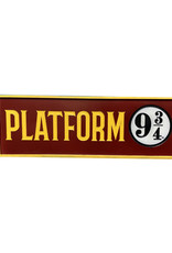 Harry Potter Harry Potter ( Desk Decoration ) Plateform 9 3/4