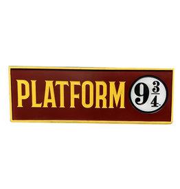 Harry Potter Harry Potter ( Décoration ) Plateforme 9 3/4