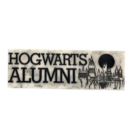 Harry Potter Harry Potter ( Décoration ) Hogwarts Alumni