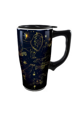 Harry Potter Harry Potter ( Ceramic Travel Mug ) Constellation