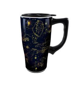 Harry Potter Harry Potter ( Ceramic Travel Mug ) Constellation