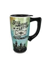 Harry Potter Harry Potter ( Ceramic Travel Mug ) Waiting Letter