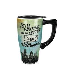 Harry Potter Harry Potter ( Ceramic Travel Mug ) Waiting Letter