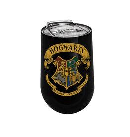 Harry Potter Harry Potter ( Glass with Lid ) Hogwarts