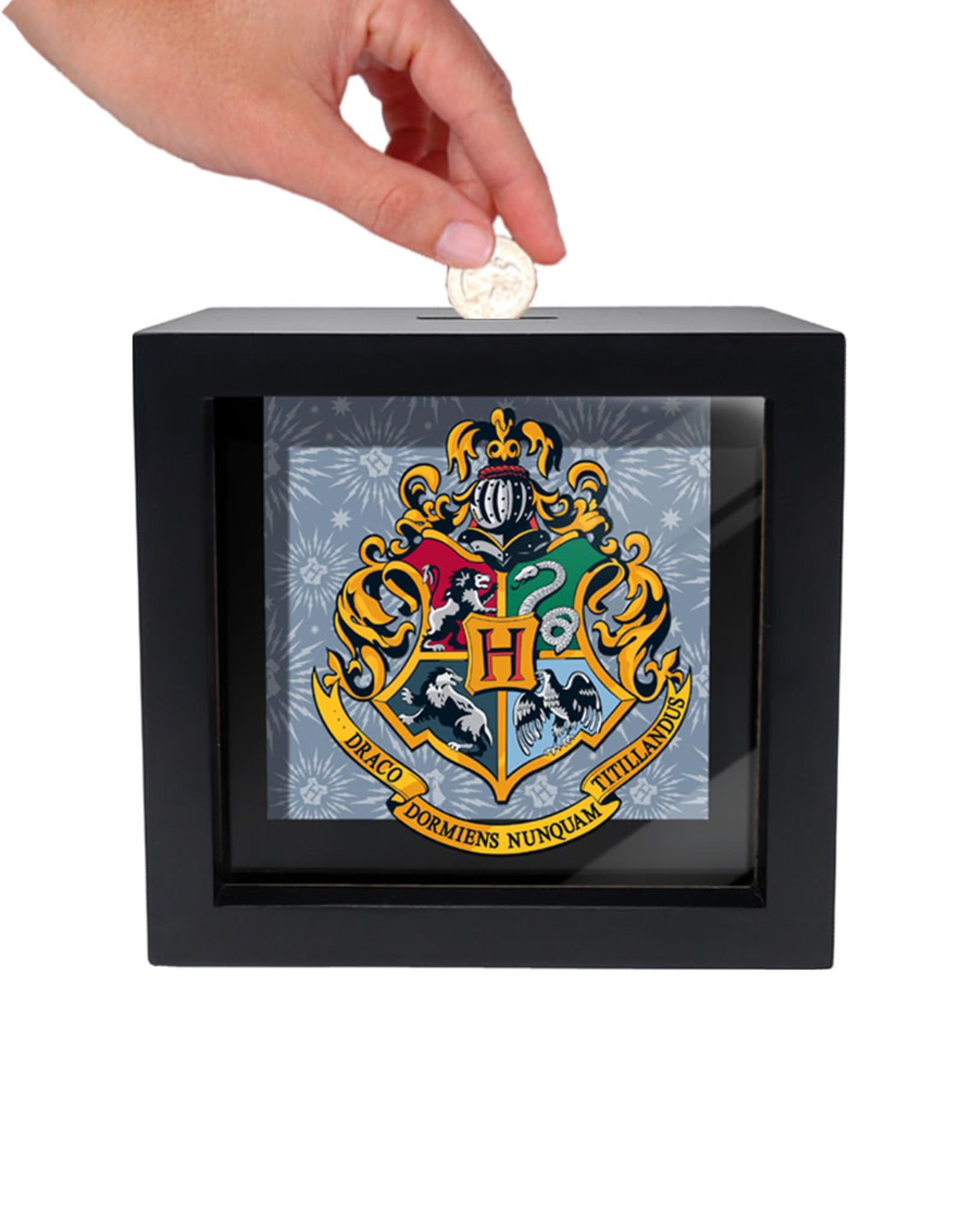 Harry Potter Harry Potter ( Bank ) Hogwarts Crest