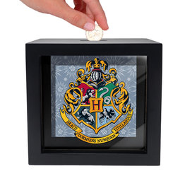 Harry Potter Harry Potter ( Bank ) Hogwarts Crest