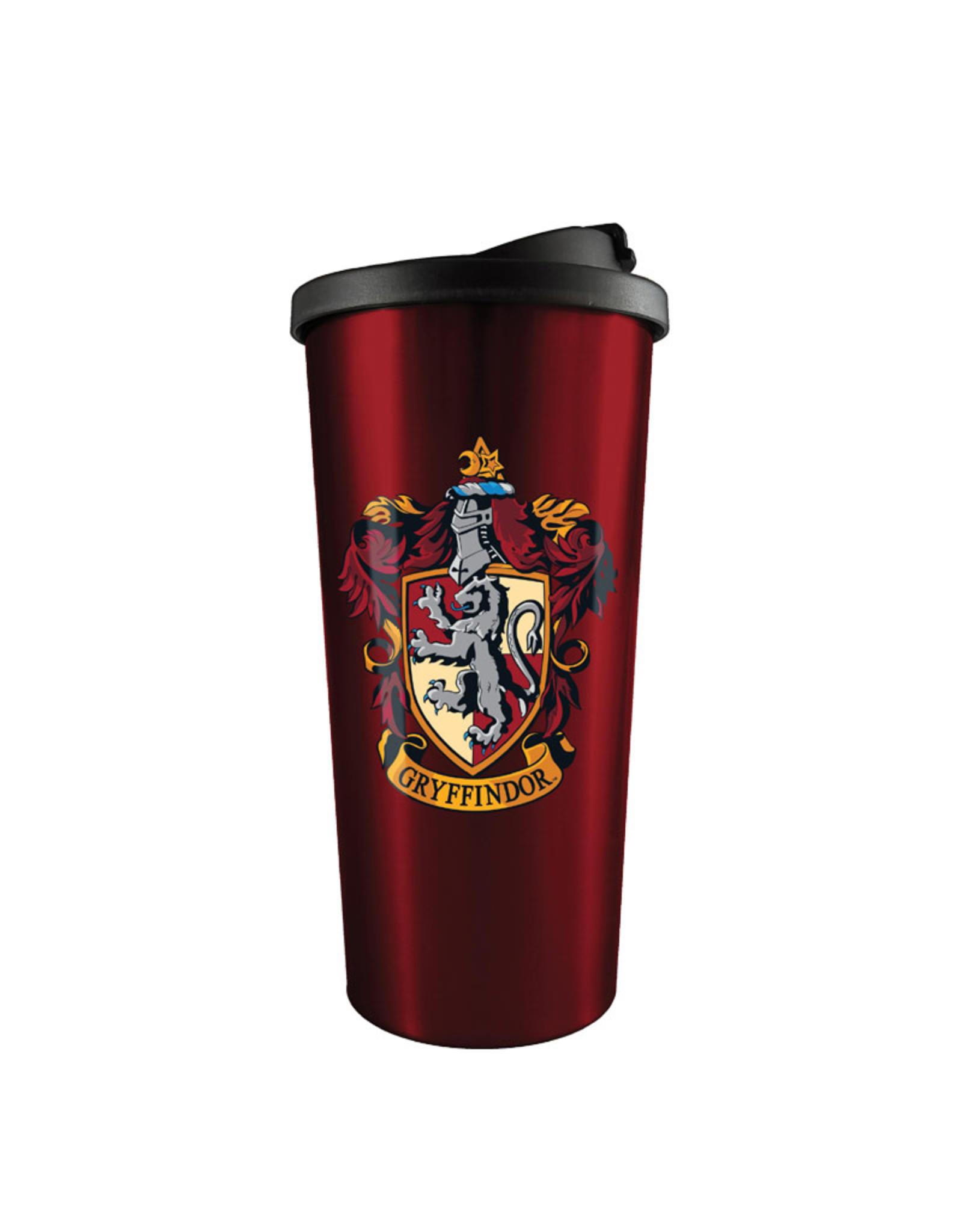 Harry Potter Harry Potter ( Travel Stainless Steel Mug ) Gryffindor