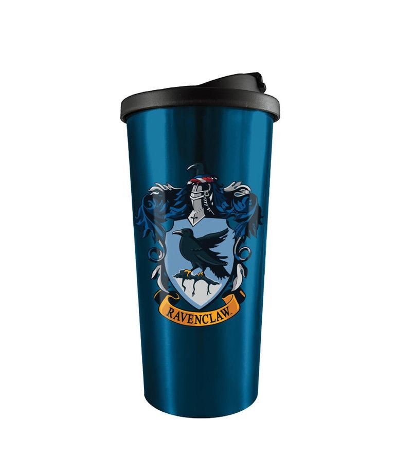 Harry Potter Harry Potter ( Travel Mug Stainless Steel ) Ravenclaw