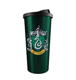 Harry Potter Harry Potter ( Travel Mug Stainless Steel ) Slytherin
