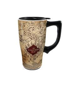 Harry Potter Harry Potter ( Ceramic Travel Mug ) The Marauder's Map