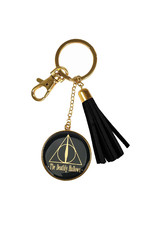 Harry Potter Harry Potter ( Keychain ) The Deathly Hallows