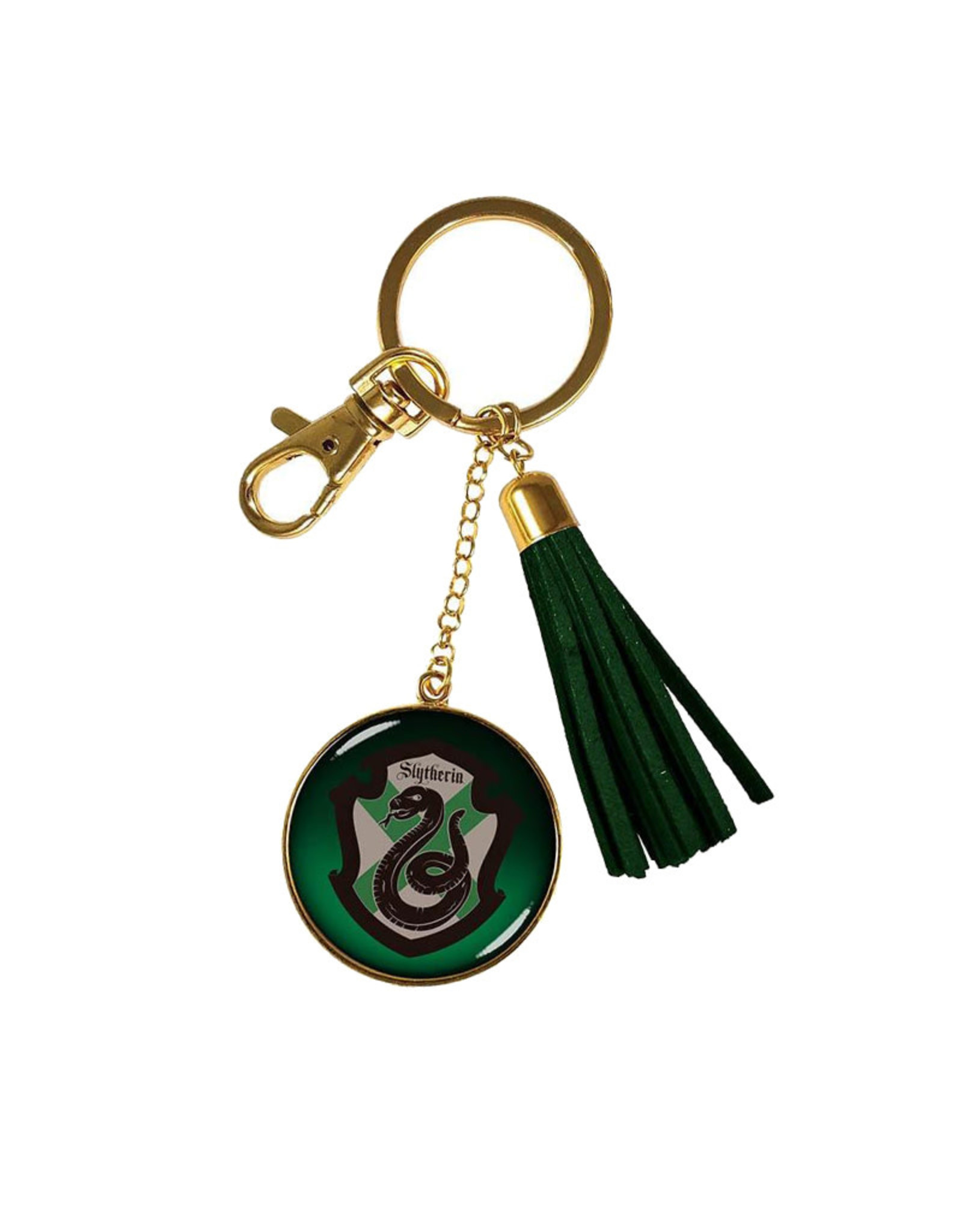 Harry Potter Harry Potter ( Keychain ) Slytherin