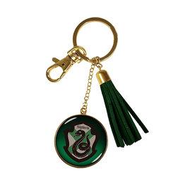 Harry Potter Harry Potter ( Keychain ) Slytherin