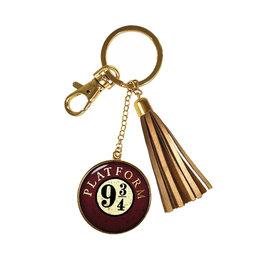 Harry Potter Harry Potter ( Keychain ) Platform 9 3/4