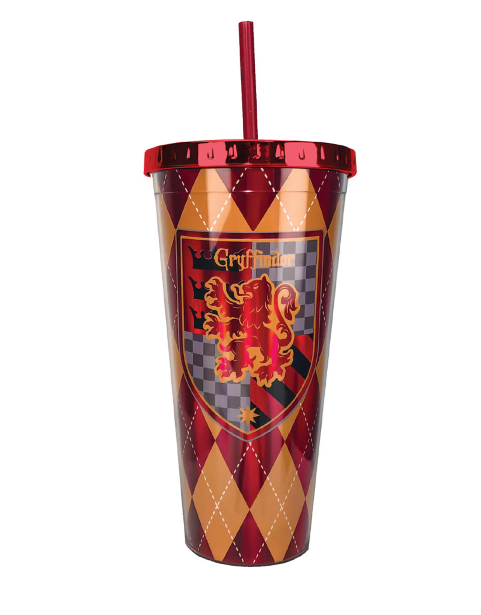 Harry Potter Harry Potter ( Acrylic Glass  20  oz. ) Gryffindor