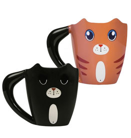 Cat Thermoreactive ( Mug )