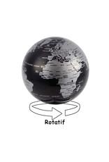 Rotative Globe ( Black )