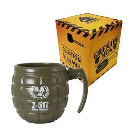 Grenade ( Mug )