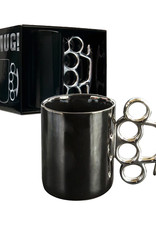 Brass Knuckles ( Mug )