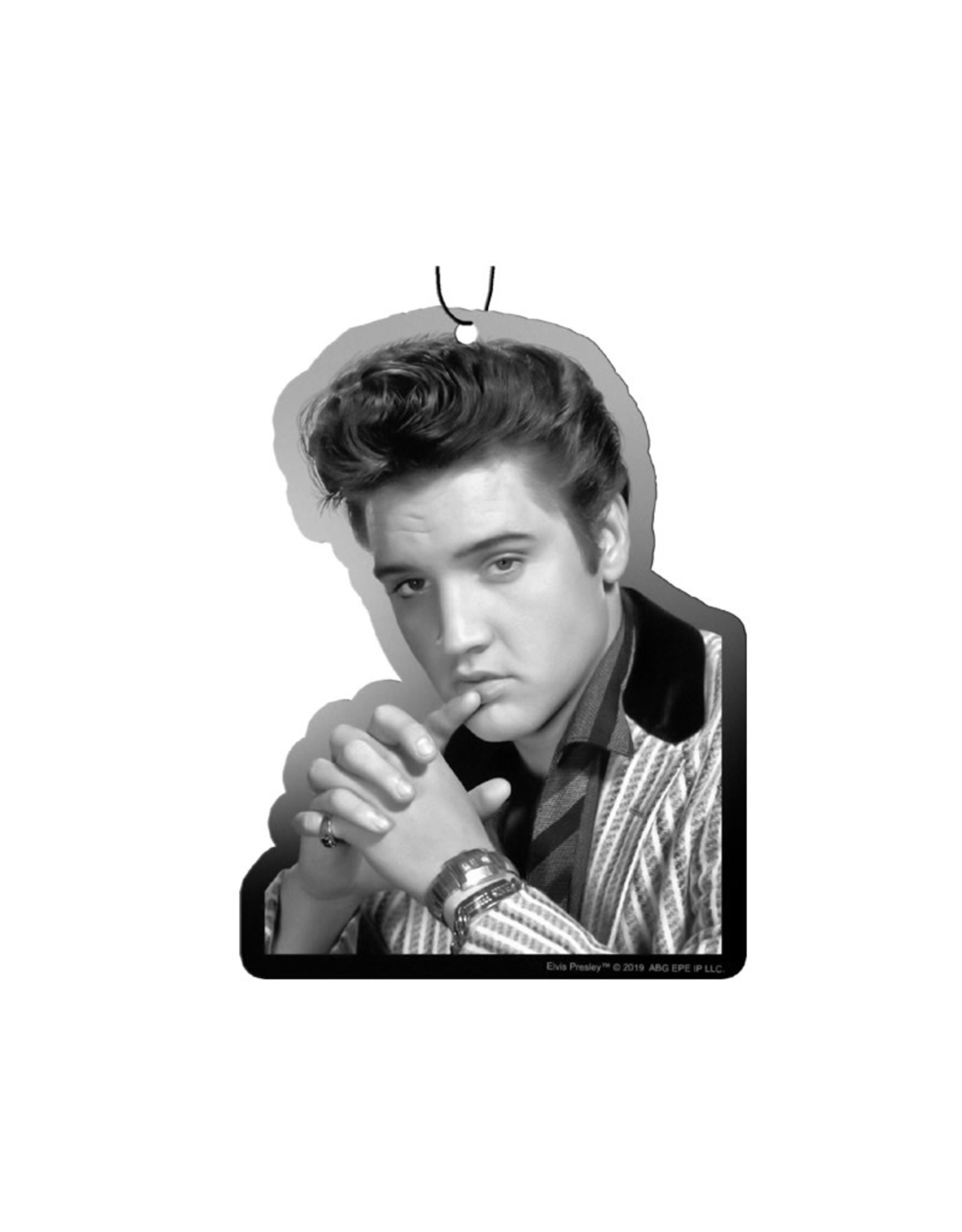 Elvis Elvis ( Pack of 3 Air Fresheners )