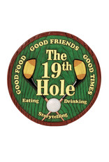 The 19th Hole ( Stepping Stone )