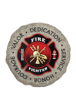 Fire Fighter ( Stepping Stones )