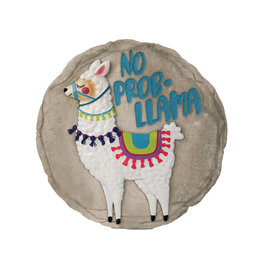No Prop. Llama ( Stepping Stones )