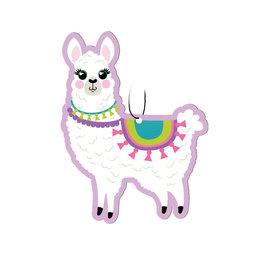 Lama ( Pack of 3  Air Fresheners )