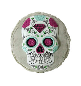 Skull ( Stepping Stones )