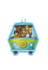 Scooby-Doo ( Pack of 3 Air Fresheners ) The Mystery Machine