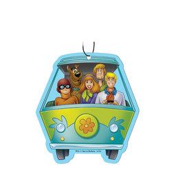 Scooby-Doo ( Paquet de 3 Désodorisants pour Voiture ) La Machine Mystère