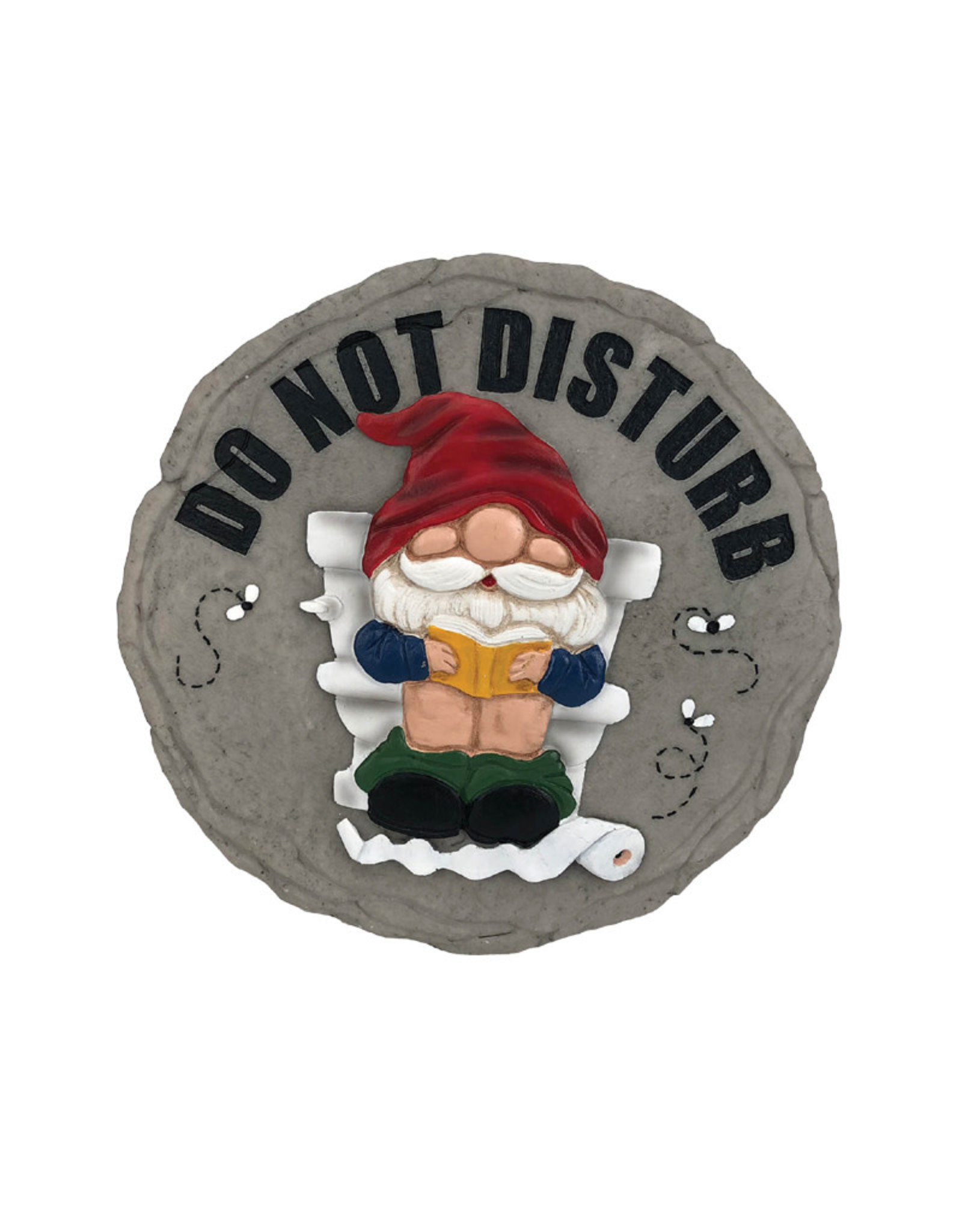 Do not disturb ( Stepping Stones )