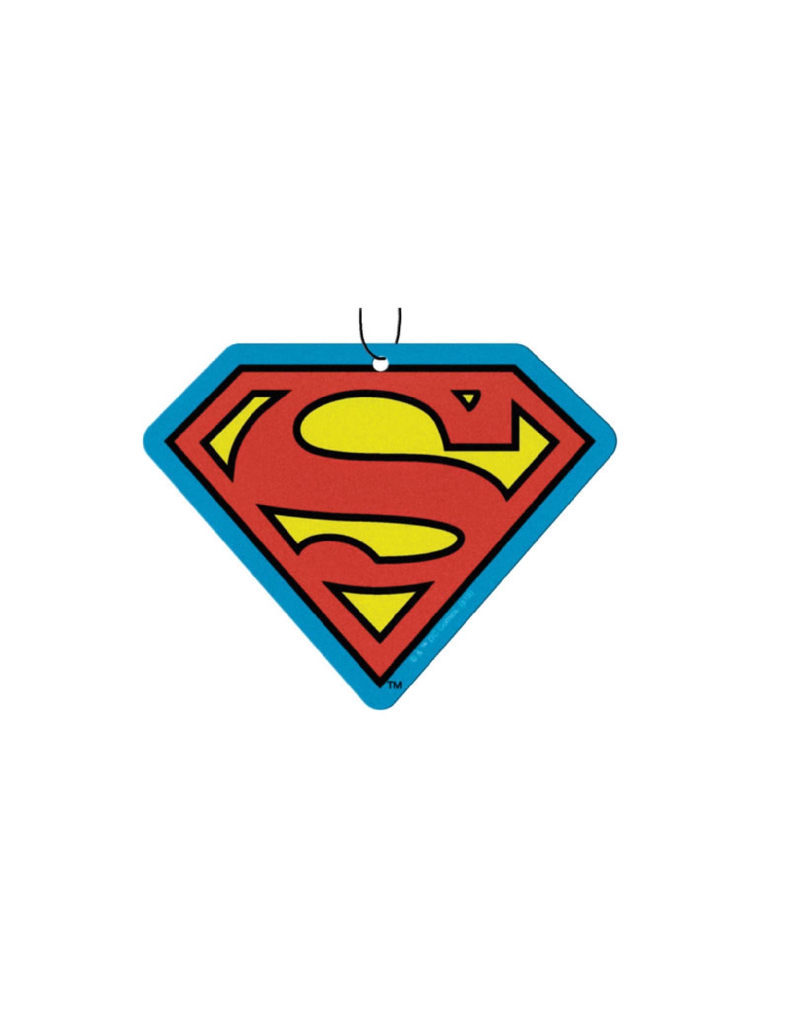 Dc comics Superman ( Air Fresheners )