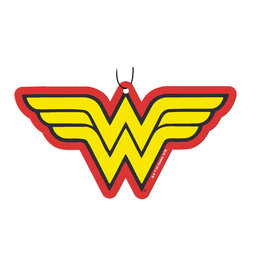 Dc comics Wonder Woman ( Pack of 3 Air Fresheners )