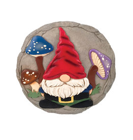 Gnome ( Stepping Stones )