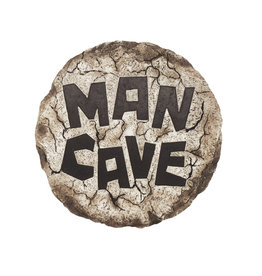 Man Cave ( Stepping Stones )