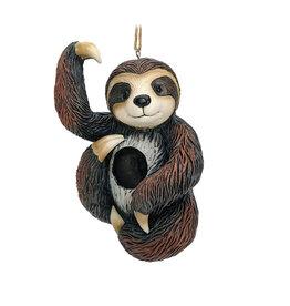 Sloth ( Birdhouse )