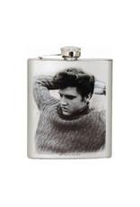 Elvis Presley ( Flask )