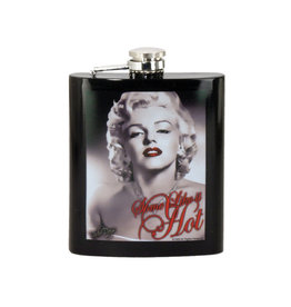 Marilyn Monroe ( Flasque )