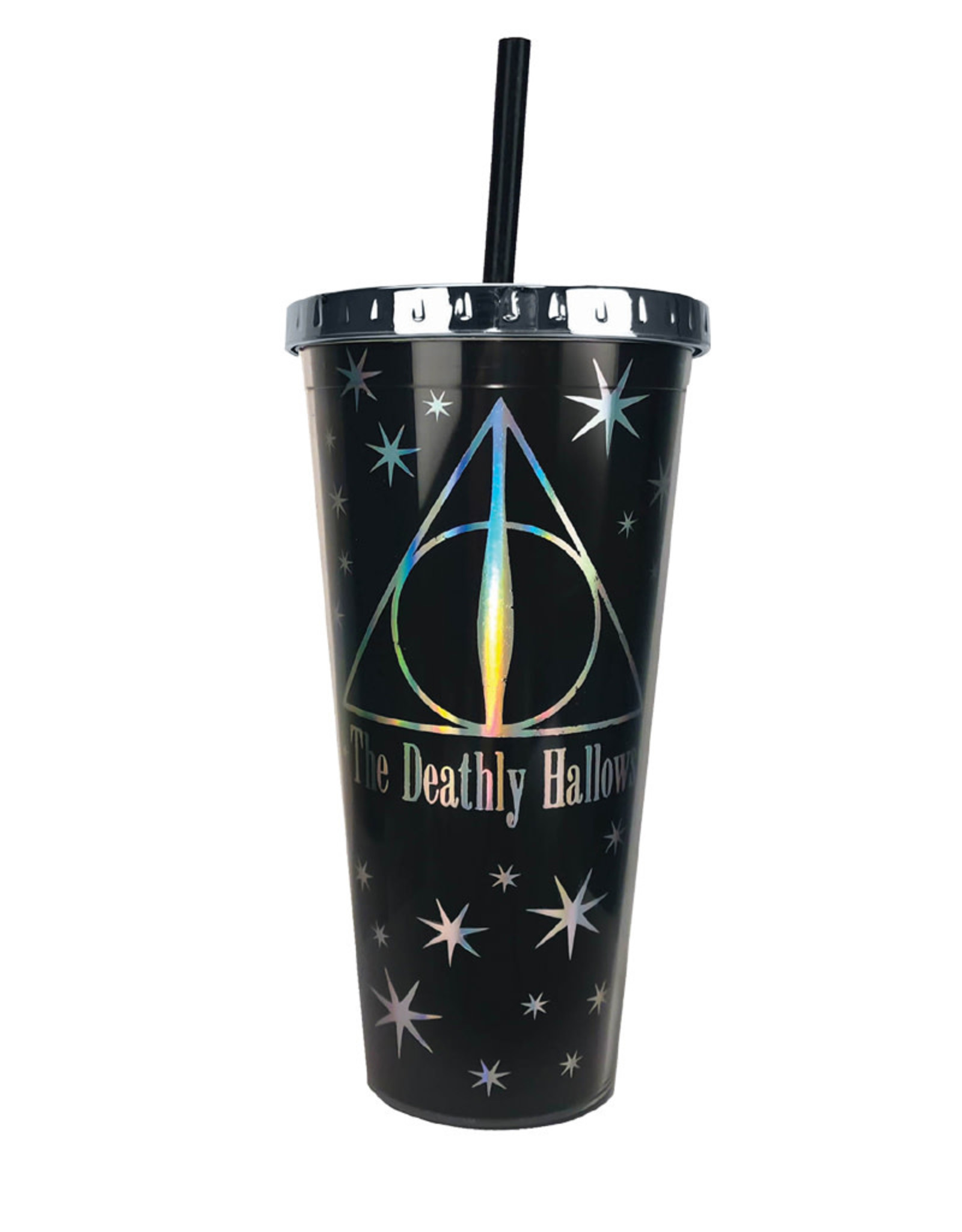 Harry Potter Harry Potter ( 20  oz. Acrylic Glass ) The Deathly Hallows