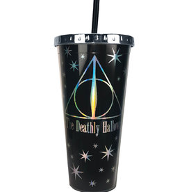 Harry Potter Harry Potter ( 20  oz. Acrylic Glass ) The Deathly Hallows
