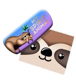 Sloth ( Eyeglass Case )