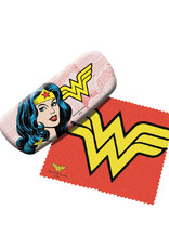 Dc comics Dc Comics ( Eyeglass Case ) Wonder Woman