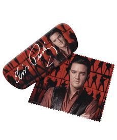Elvis Elvis ( Eyeglass Case )