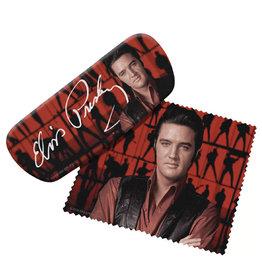 Elvis Elvis ( Étui à Lunettes )
