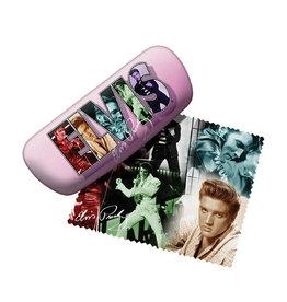 Elvis Elvis ( Eyeglass Case ) Name