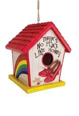 Wizard of Oz ( Birdhouse )