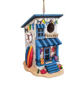Maison de Plage ( Cabane D'oiseaux )