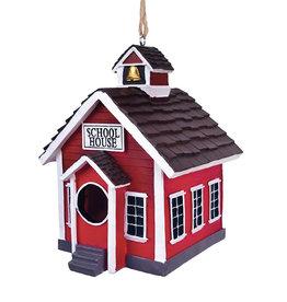 School House ( Birdhouse )